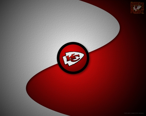 red and white wallpaper. ChiefsPlanet Wallpapers
